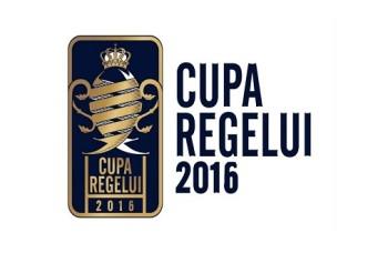 STIRE CUPA REGELUI