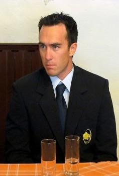 MICHAEL WIRINGI