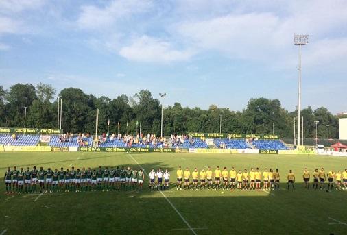 România – Brazilia un meci al superlativelor