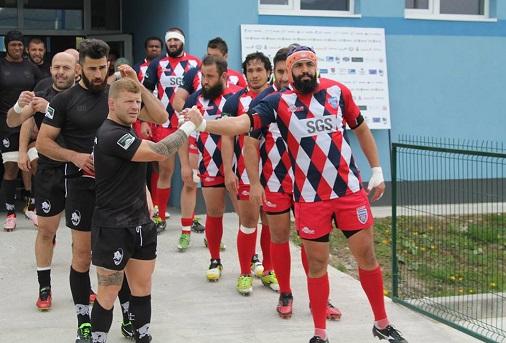C.S.M.Știința Baia Mare – C.S.A.Steaua București echipele probabile