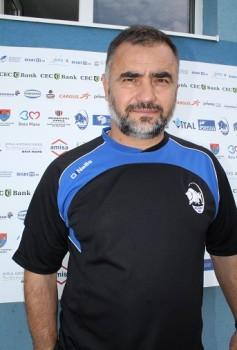 GEORGE SAVA