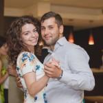 Sebastian Cozmuța și Mariana Gabriela Matei vor spune DA în fața ofițerului de Stare Civilă