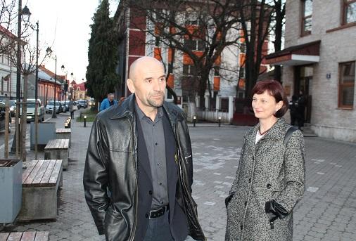La Mulți Ani, Vasile Lucaci !
