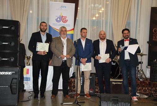 C.S.M.Știința Baia Mare pe prima poziție în topul cluburilor din Maramureș