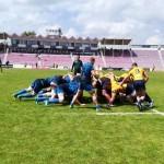 Pentru al zecelea an consecutiv în finala campionatului intern de rugby