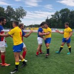 Tricolorii își iau adio de la recalificările pentru Jocurile Olimpice