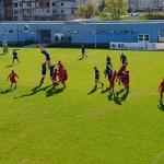 C.S.M.Știința Baia Mare încheie turul de campionat în fotoliul de lider