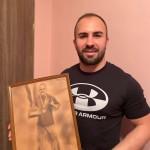 La Mulți Ani, Alexandru Țiglă !