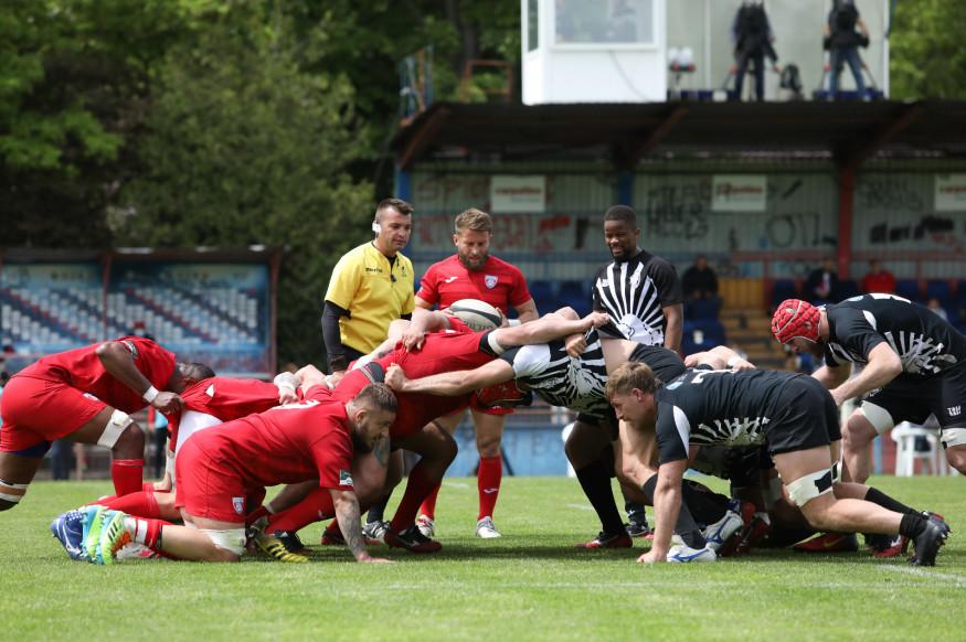 Topul marcatorilor SuperLigii de Rugby